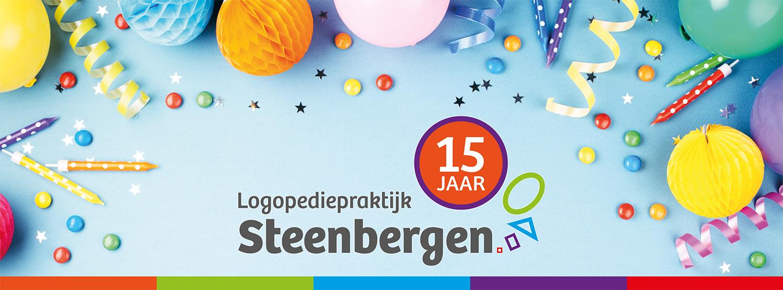 Logopedie Steenbergen Logo
